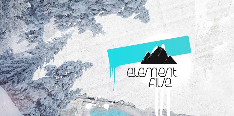 Moodboard Element Five