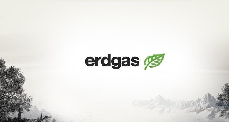 Moodboard Erdgas